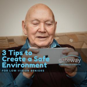 3 Tips to Create a Safe Environment