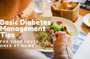 Diabetes Management Tips